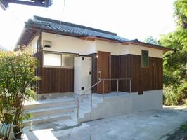 株式会社小林工務店『自然に溶け込んだ趣のある家』