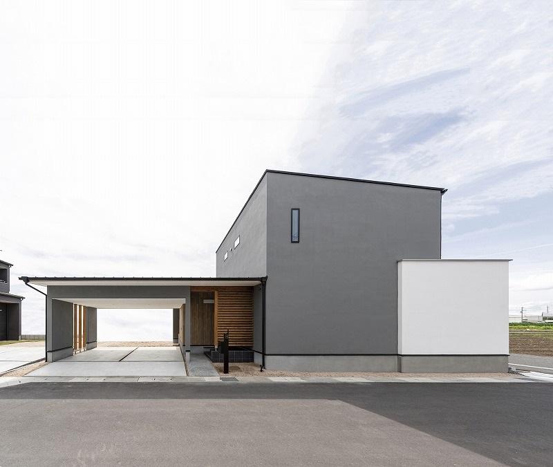 株式会社掛谷建設『縁側のある家』
