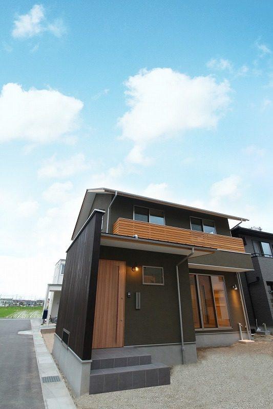 株式会社掛谷建設『温和な家』