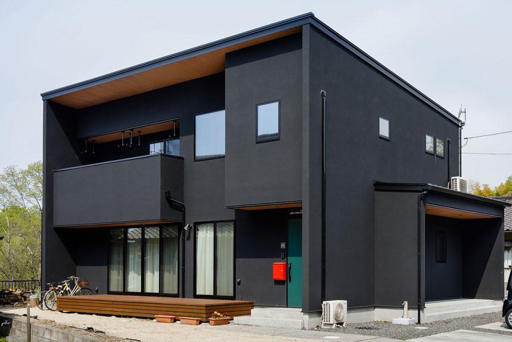 株式会社イチマルホーム『稗田house』
